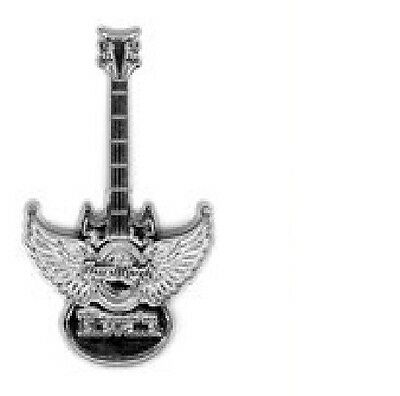 HARD ROCK CAFE PIN STAFF ELEVATE SALES & MARKETING CONFERENCE 2012 GUITAR #70188
