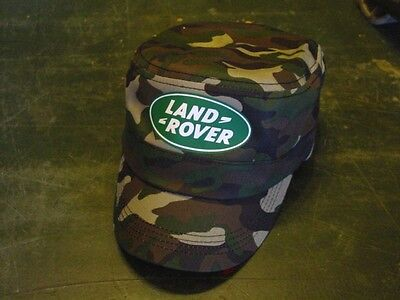 Land Rover Cap Mütze Military Look