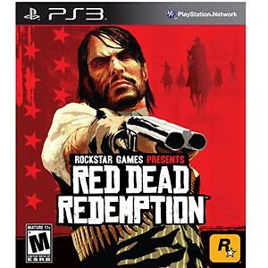 Red Dead Redemption [Best Buy Exclusive]  (Sony Playstation 3, 2010)