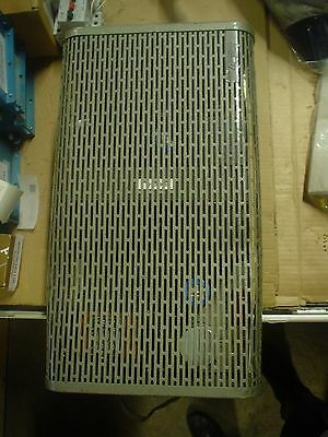 Used Executone amplifier PBK6150 - 60 day warranty