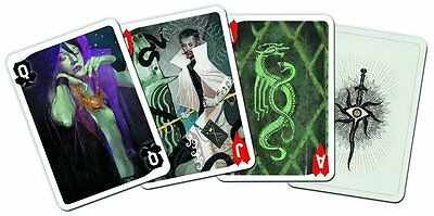 *NEW* Dragon Age Inquisition Playing Cards