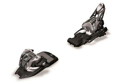 Marker M11.0 TC EPS White/Silver/Black 80mm Ski Bindings