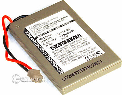 High-Capacity Battery for Sony PlayStation PS3 Sixaxis DualShock 3 Controller