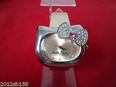 2015 HelloKitty Watch - 100% Brand New - from the factory
