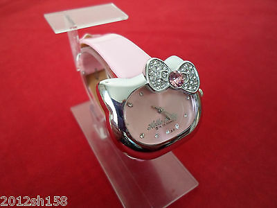 2015 HelloKitty Watch - 100% Brand New - from the factory -(Pink)