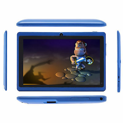 """7"""" Google Android 4.2 16GB Tablet PC WIFI A23 Dual Core Cam Capacitive1.5GHz"""