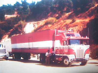BJ and the Bear Truck!  *** FAMOUS TRUCK OF TV!***