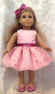 AMERICAN GIRL DOLL CLOTHES FOR 18 INCH DOLL CLOTHING LOT  **GREAT EASTER GIFT**