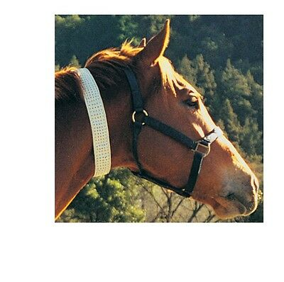 Defy the Fly for Horse - Neck Collar - Natural Repel flies gnats & mosquitos
