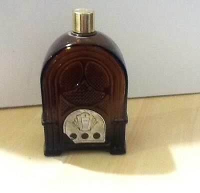 """Avon Empty Wild Country Bottle  About 5"""" Tall"""