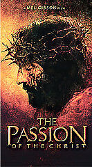 The Passion of the Christ (VHS, 2004)