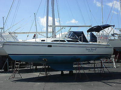 2003 Catalina 28 MK2 - Very Clean - Looks Brand New - Best MK2 on the Market