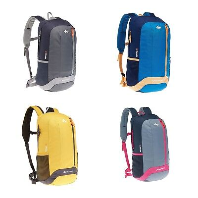 Backpack Camping Hiking Outdoor Light Weight (340g) Rucksack 20L Several Colours
