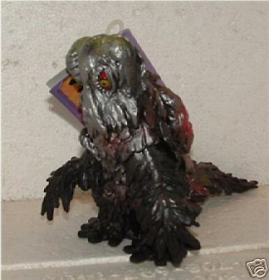 """HEDORAH 1971 BANDAI 6"""" Completely SOLD OUT in Japan GODZILLA MOVIE VINYL MONSTER"""