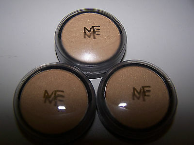 3 MAX FACTOR LASTING COLOR EYESHADOW HOLLYWOOD GOLD # 200