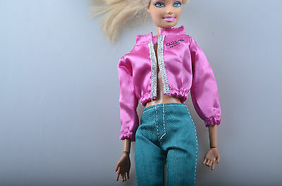 lovely Barbie Clothes / Barbie Dress for barbie dolls  *y96