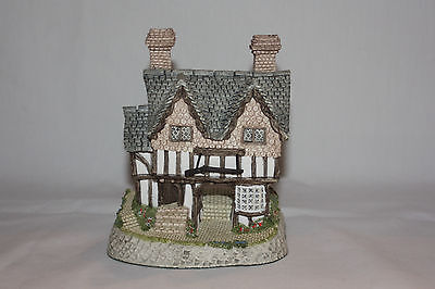 The Midlands Collection - Gunsmith's Cottage - David Winter 1987