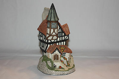 There Was a Crooked House - David Winter 1986