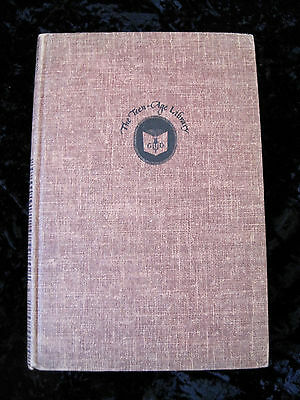 Teen Age Stories of the West Payne 1947 Book Vintage