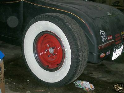 rat hot rod gasser paint wide white wall tires model a t ford 35 36 37 38 truck