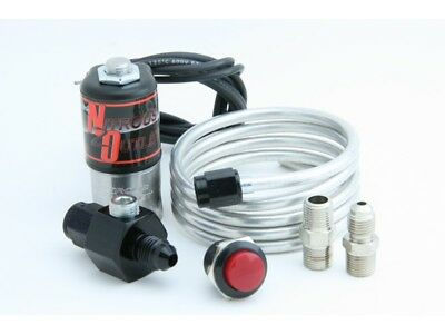 Nitrous Outlet 00-62000 Nitrous Oxide Purge Kit - For 4AN Feedline
