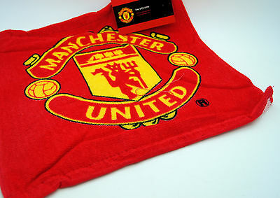 Manchester United Official Flannel 100% Cotton