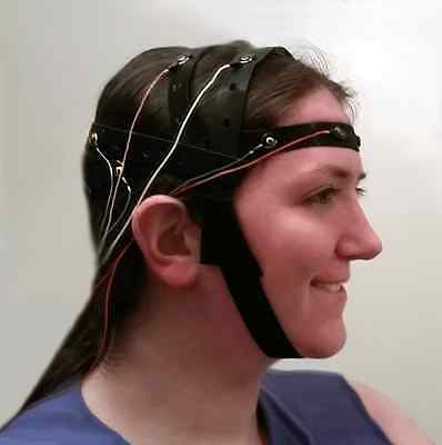 19-channel EEG Headband