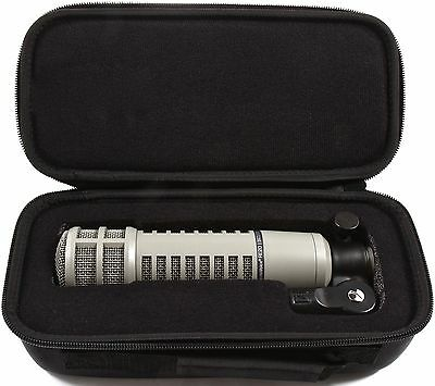 """Electro Voice RE20 Large Diaphragm Microphone """"FLAWLESS CONDITION"""" EV RE-20"""