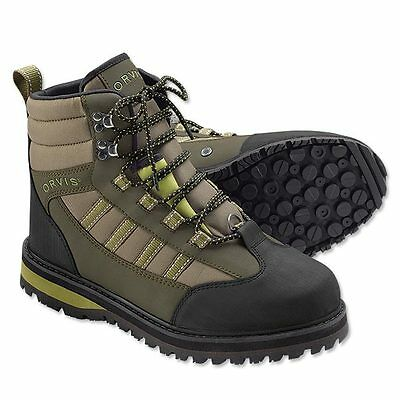 Orvis Encounter Men's Wading Boots Rubber