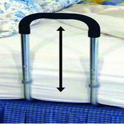FREEDOM Grip PLUS Travel Bed Bedside Support Handle Bar Grab Post MTS502 NEW