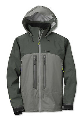 Orvis Sonic Tailwaters Wading Jacket