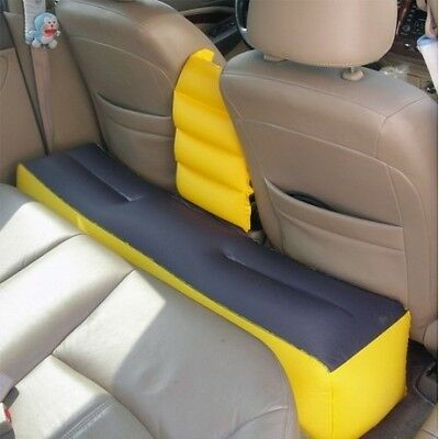 Car Bed Kid Protection with Air Charger PVC Universal Fit