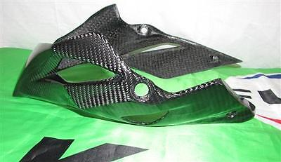 Kawasaki Z1000 2014 Echt Carbon BUG Verkleidung Belly Pan
