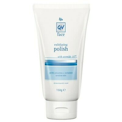 Best Price! Qv Face Exfoliating Polish 150G By Ego Discount Chemist