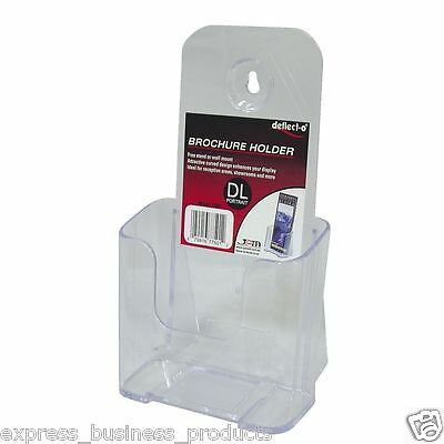 DL Size Flyer/Menu/Brochure Holder - JP77501