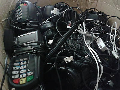25x Card Reader Machines Ingenico & others