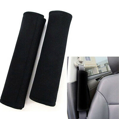 2PC Baby Children Safety Strap Car Seat Belts Pillow Shoulder Protection Stylish