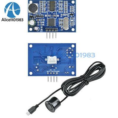 JSN-SR04T Ultrasonic Module Distance Measuring Transducer Sensor Waterproof