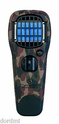 Thermacell Woodlands Mosquito Repellent Appliance MRFJ Camo