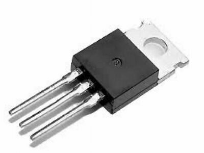IRF840 TO-220 POWER MOSFET N-channel 8A 500V Brand New UK Seller