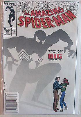 Marvel Comics Amazing Spider-Man - #290 - Peter Proposes to Mary Jane