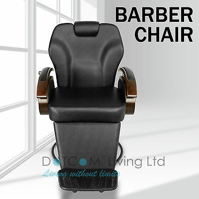 Fashion Barber Hydraulic Tattoo Reclining Chair Hairdressing Salon Styling/ROME/