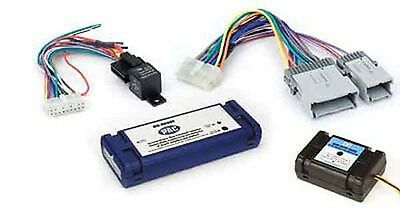 PAC OS-2C BOSE OnStar Radio Replacement Interface for GM Vehicles w/ Bose System