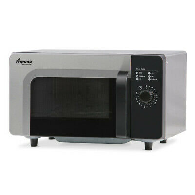 Amana Commercial Low Volume Microwave RMS10DS