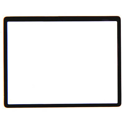 """2.7"""" GGS DC LCD Screen Glass Protector For Digital Camera ND#17"""