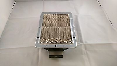 X1 Doner Kebab Machine Burner with Mesh Fits Archway & Most Other Kebab Machines