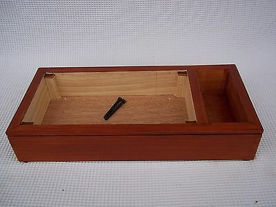 NEW  Custom Made Wood Base For Singer 99, 28, 128, 185,192,  Sewing Machine
