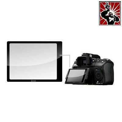 Canon EOS 600D Rebel T3i DSLR GGS Optical Glass LCD Screen Protector Guard
