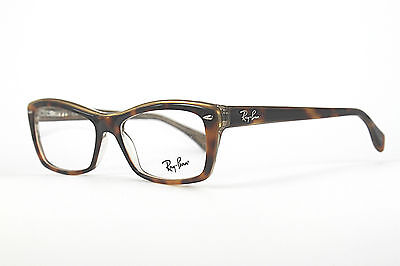 Ray-Ban Fassung / Glasses  RB5255 5075 51[]16 135    #299