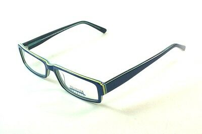 Brille Collection Creativ Brillenfassung Mod. 2002 Col. 307 blau